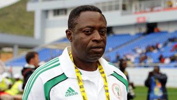 Nigeriya futbol tarixinə düşən mütəxəsis vəfat edib