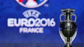EURO 2016: Mübarizəni dayandıran ilk komanda