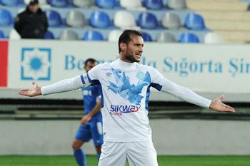 """Sumqayıt""dan yeni transfer"