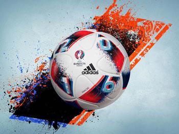 EURO 2016: Yeni toplar təqdim olundu - VİDEO