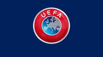 UEFA Ermənistanı cərimələdi -