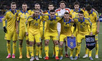 Ukrayna millisi boş tribunalar önündə oynayacaq