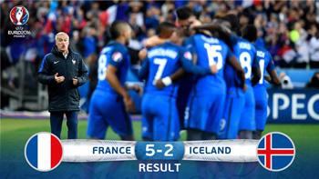 EURO 2016: 16 ildən sonra rekord
