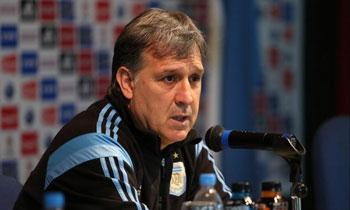 Argentina millisinin baş məşqçisi istefa verdi