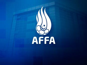 AFFA FIFA-ya müraciət edib