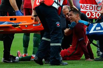 Ronaldonun oynamayacağı qarşılaşmalar