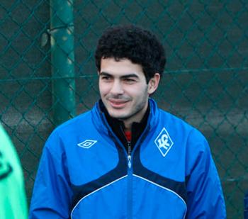 Emin Mahmudov klubsuz qaldı