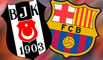 """""""Beşiktaş"""" """"Barselona""""nın futbolçusunu transfer edir"""