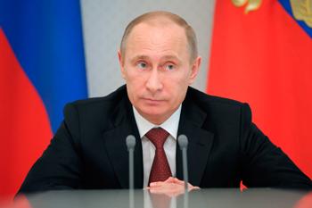Putin açılışa getmir