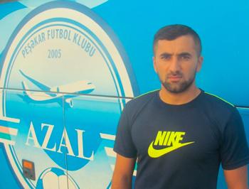 AZAL-dan rəsmi transfer