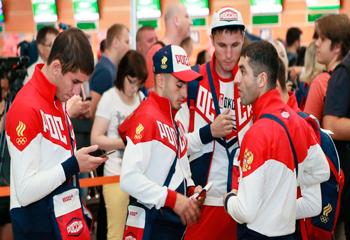 """Rio-2016: Rusiya boksçuları üçün """"yaşıl işıq"""""""
