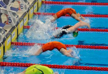 Rio-2016: Dünya rekordu yeniləndi