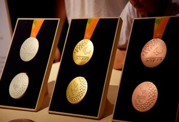 Rio-2016: Kim çox medal qazanıb?