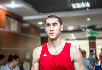 Rio-2016: Teymur Məmmədov 1/8 finalda!