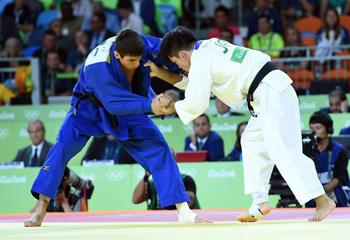 Rio-2016: Rüstəm Orucov Azərbaycana ilk medalı qazandırdı