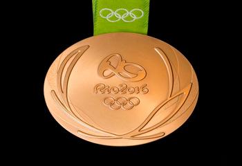 Rio-2016: Medal sıralaması