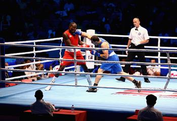Rio-2016: Abdullayev uduzdu