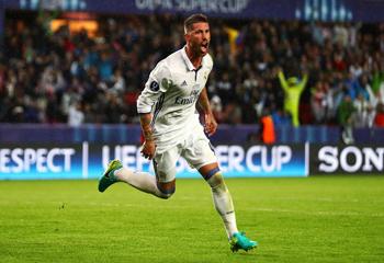 """""""Real""""ın və Avropa futbolunun tarixinə düşdü"""