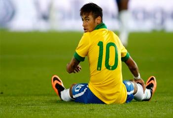 Neymar daha Braziliya millisinin kapitanı olmayacaq