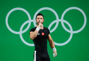 Rio-2016: Türkiyə ilk medalını qazanıb