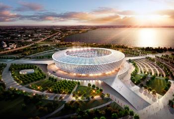Bakı Olimpiya Stadionuna avtobus xətti açılacaq