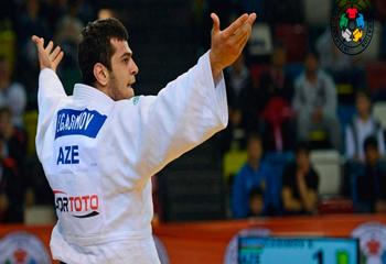 Rio-2016: Elmar Qasımov finalda