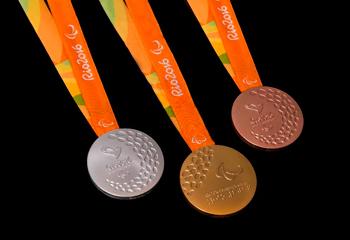 Rio-2016: ABŞ-dan 50-ci medal – MEDAL SİYAHISI