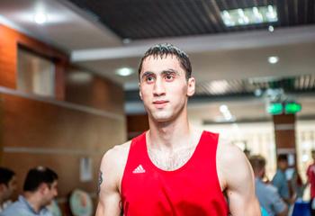 Rio-2016: Sotomayor 1/4 finalda, Teymur Məmmədov mübarizəni dayandırdı