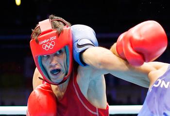 Rio-2016: Üçüncü medalı Kamran qazandı: Minimum bürünc!