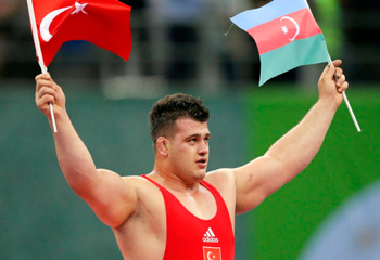 Rio-2016: Türkiyə ikinci medalını qazanıb