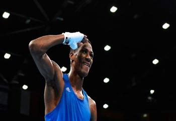 Rio-2016: Boks yığmamız daha bir medalı təmin etdi