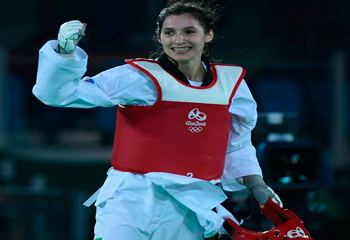 Rio-2016: Patimat Abakarova bürünc medal qazandı