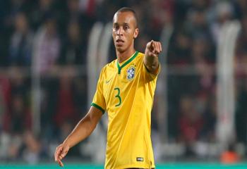 Braziliya millisində yeni kapitan