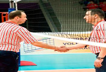 Türkiyə - Belarus oyunu azərbaycanlı hakimə tapşırıldı
