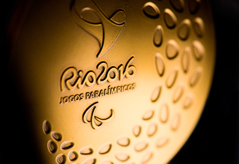 Rioda iki ölkənin paralimpiyaçıları qarət olunub
