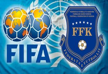 FİFA-dan Kosovaya şok xəbər