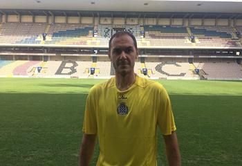Daha bir futbolçumuz Portuqaliya klubunda