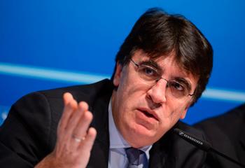 UEFA-nın yeni baş katibi müəyyənləşdi