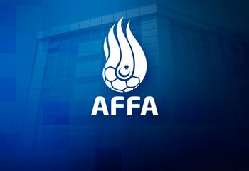 AFFA baş məşqçiyə xəbərdarlıq etdi