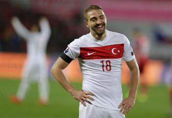 Fatih Terim bir futbolçunu əfv etdi