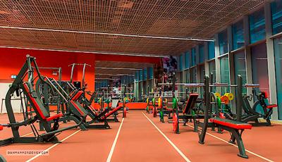 Bakı Olimpiya Stadionunda yenilik