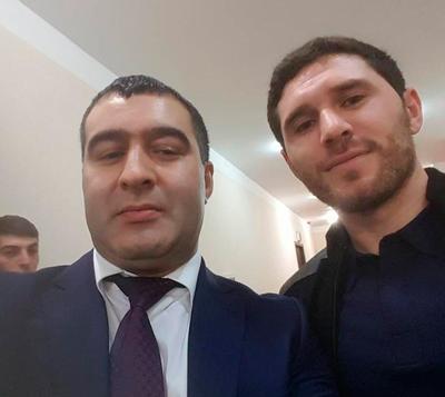 Cavid Hüseynov azadlığa buraxıldı