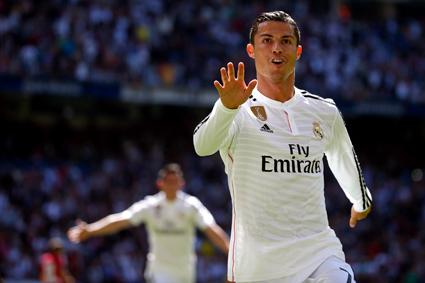 Ronaldo yenə ən yaxşı futbolçu seçildi
