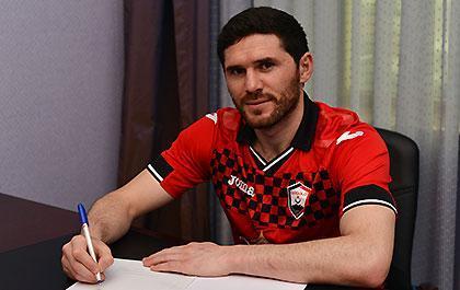 Cavid Hüseynov