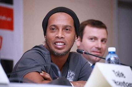 Ronaldinyo Futbol Akademiyasının istifadəyə veriləcəyi tarix açıqlandı