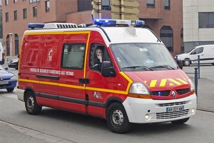 Stadionda ambulans rəzaləti -