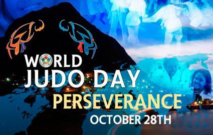 28 oktyabr - Dünya Cüdo Günü
