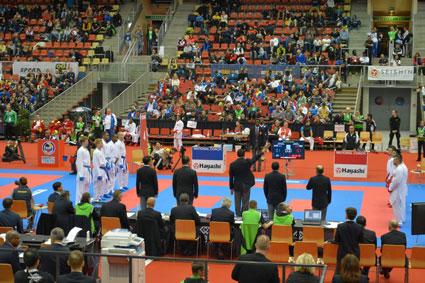 Rafael Ağayev daha bir qızıl medal qazandı