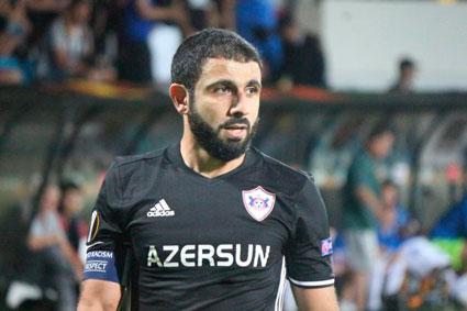 """PAOK - """"Qarabağ"""" matçının ən yaxşısı açıqlandı"""
