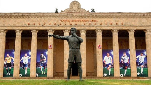 UEFA-nın rəsmi saytı Tofiq Bəhramovla bağlı yazı hazırlayıb